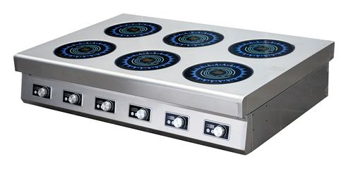 万博manbetx客户端苹果版台式六眼煲仔炉
