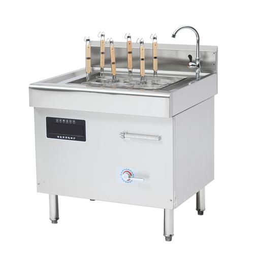 万博manbetx客户端苹果版手动式六头煮面炉